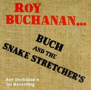 Buch And The Snake Stretchers album cover