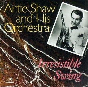 Irresistible Swing album cover