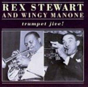 Trumpet Jive album cover