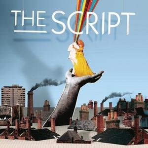 The Script album cover