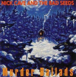 Murder Ballads album cover