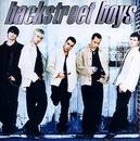 Backstreet Boys album cover