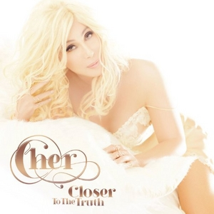 Closer To The Truth album cover
