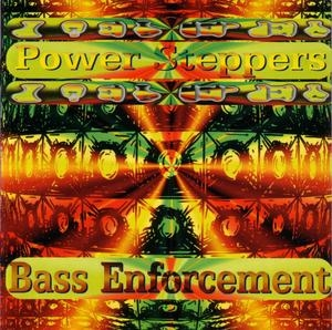 Bass Re-Enforcement album cover