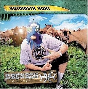 Redneck Games album cover