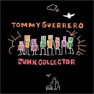 Junk Collector album cover