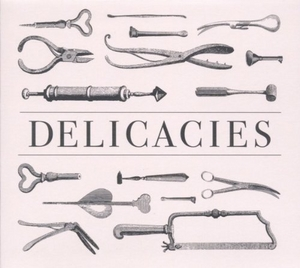 Delicacies album cover