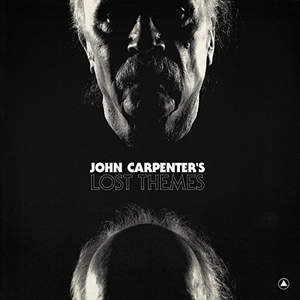 Lost Themes album cover