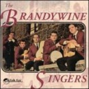 The Brandywine Singers album cover