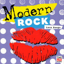 Modern Rock: Love Songs album cover