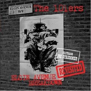 Elgin Avenue Breakdown Revisited album cover