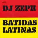 Batidas Latinas album cover