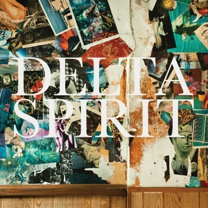 Delta Spirit album cover