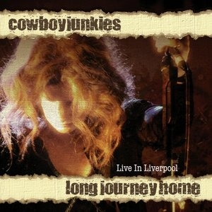 Long Journey Home album cover