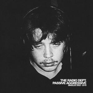 Passive Aggressive: Singles 2002-2010 album cover