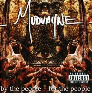 By The People, For The People album cover