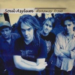 Runaway Train album cover