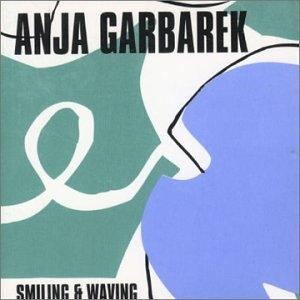 Smiling & Waving album cover