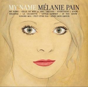 My Name album cover