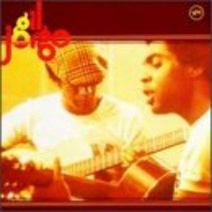 Gil E Jorge Ogum Xango album cover
