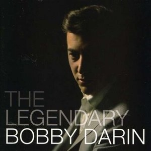 The Legendary Bobby Darin album cover