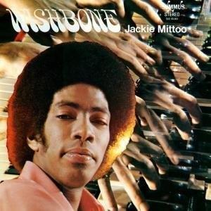 Wishbone album cover