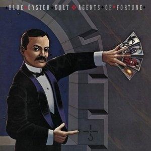 Agents Of Fortune album cover