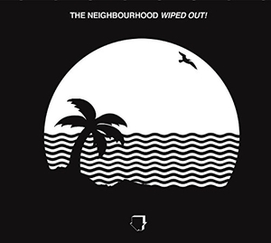 Wiped Out! album cover