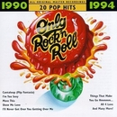 Only Rock 'N Roll 1990-19... album cover