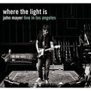 Where The Light Is: John ... album cover