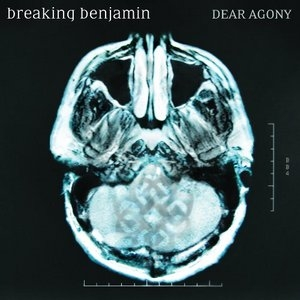 Dear Agony album cover