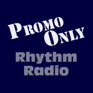 Promo Only: Rhythm Radio December '13 album cover
