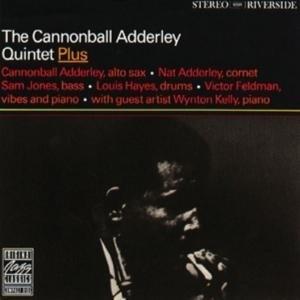 The Quintet Plus album cover