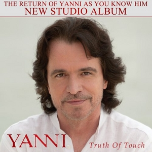 Truth Of Touch album cover