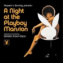 A Night At The Playboy Ma... album cover