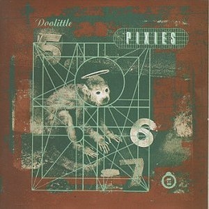 Doolittle album cover