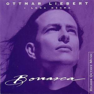 Borrasca album cover