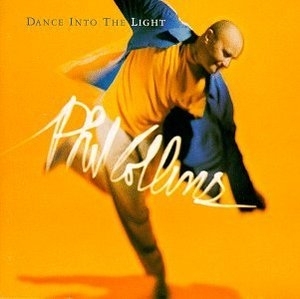 Dance Into The Light album cover