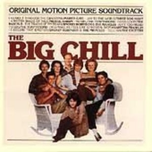The Big Chill: Original Motion Picture Soundtrack album cover