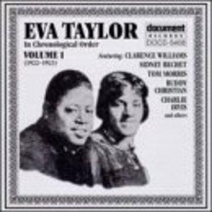 In Chronological Order Vol.1 (1922-1923) album cover
