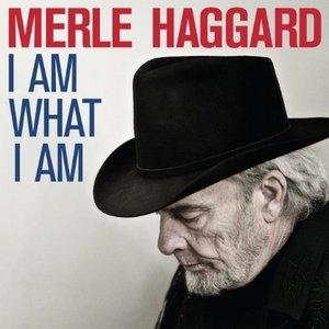 I Am What I Am album cover