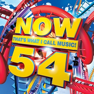 Now That's What I Call Music! 54 album cover