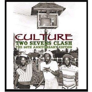 Two Sevens Clash: 30th Anniversary Edition album cover
