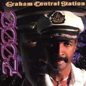 GCS 2000 album cover