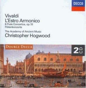 Vivaldi: L'Estro Armonico album cover