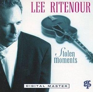 Stolen Moments album cover