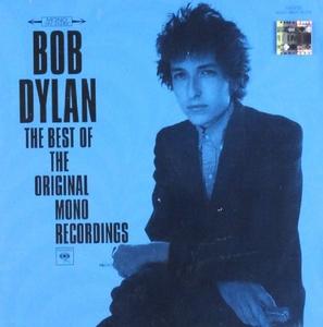 The Best Of The Original Mono Recordings album cover