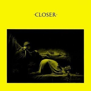 Closer album cover