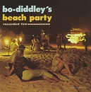 Bo Diddley's Beach Party album cover