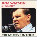 Treasures Untold album cover